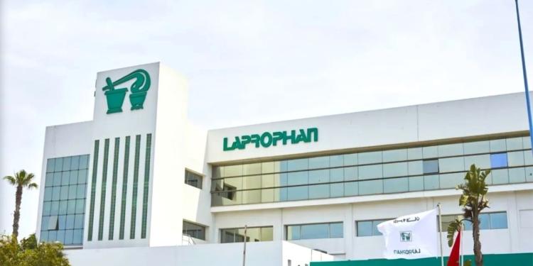 Laprophan Emploi Recrutement