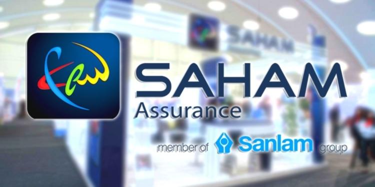 Saham Assurance Emploi Recrutement