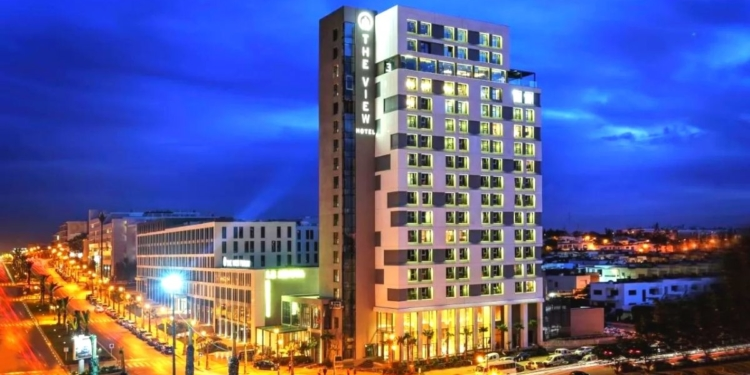 The View Hotel Emploi Recrutement