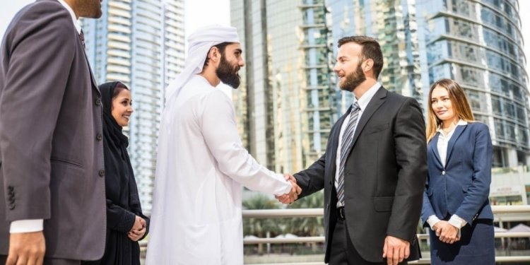 Things You Have To Know Before Working In Dubai