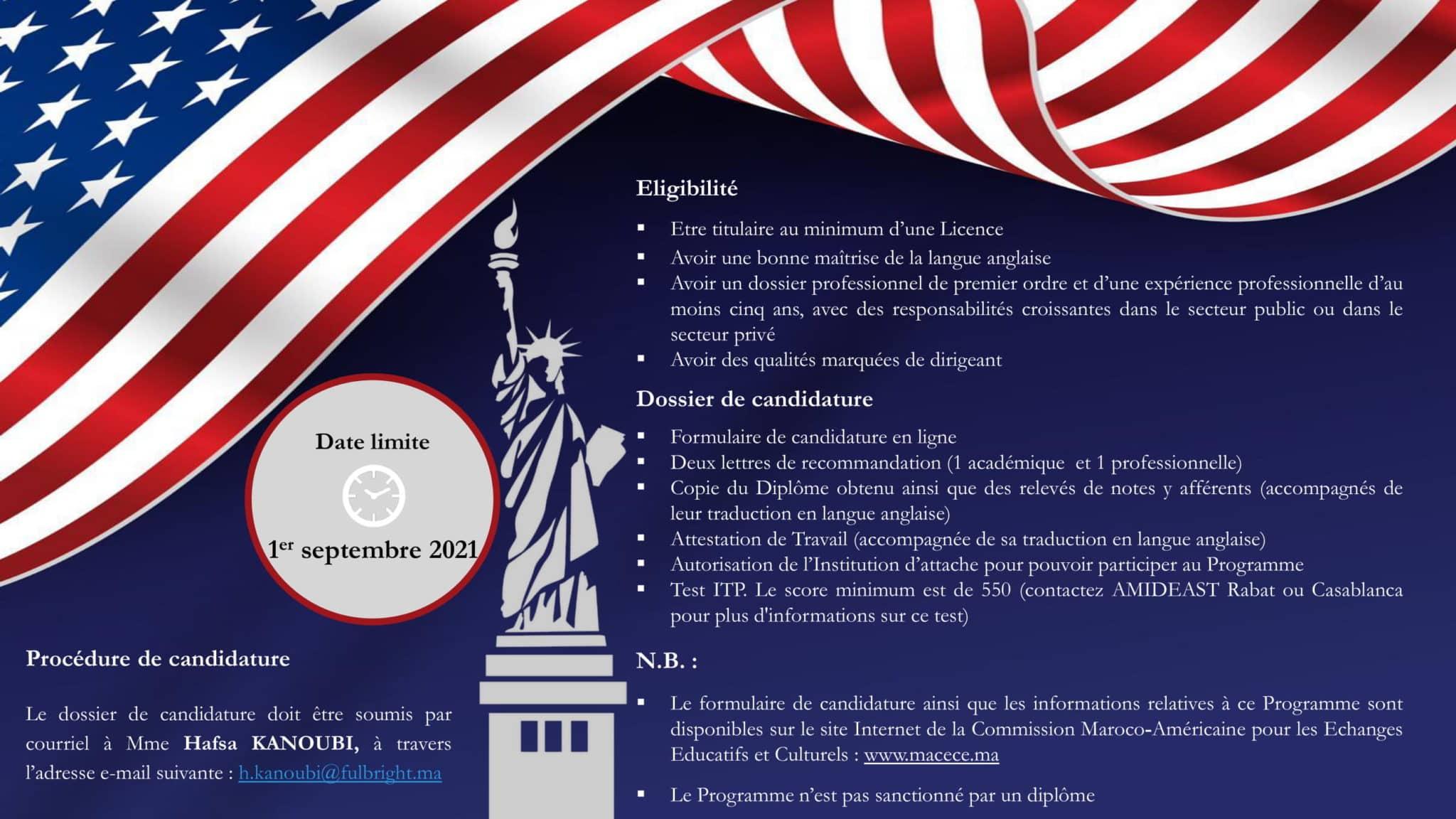 USA2 2 scaled The Hubert H. Humphrey Fellowship Program 2022/2023