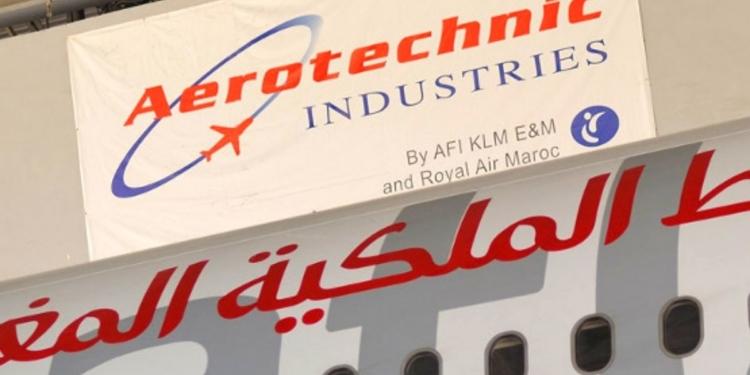 Aerotechnic Industries Emploi Recrutement