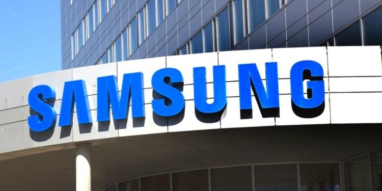 Samsung Emploi Recrutement