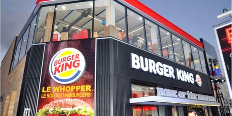 Burger King Emploi Recrutement