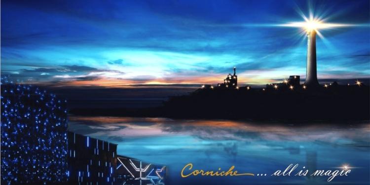 Corniche by Palmeraie