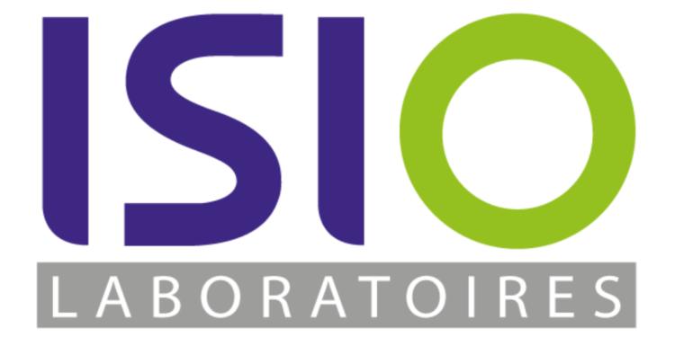 ISIO Laboratoires Emploi Recrutement