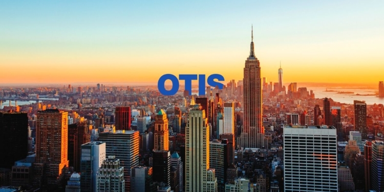 Otis Emploi Recrutement