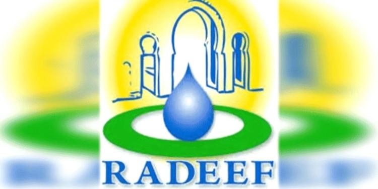 RADEEF Concours Emploi Recrutement