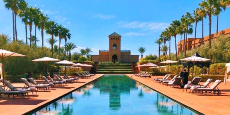 Selman Marrakech Emploi Recrutement
