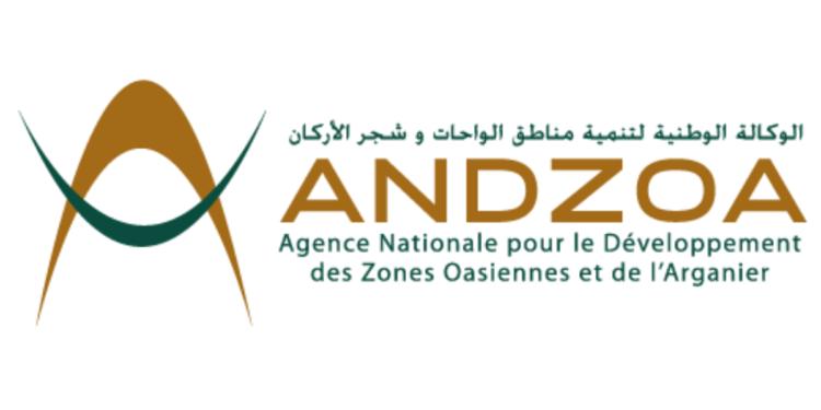 ANDZOA Concours Emploi Recrutement