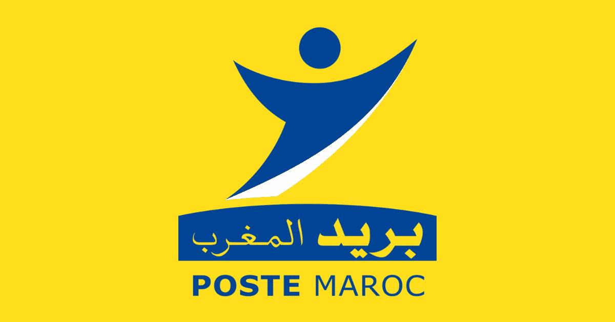 Barid Al Maghrib Poste Maroc Concours Emploi Recrutement