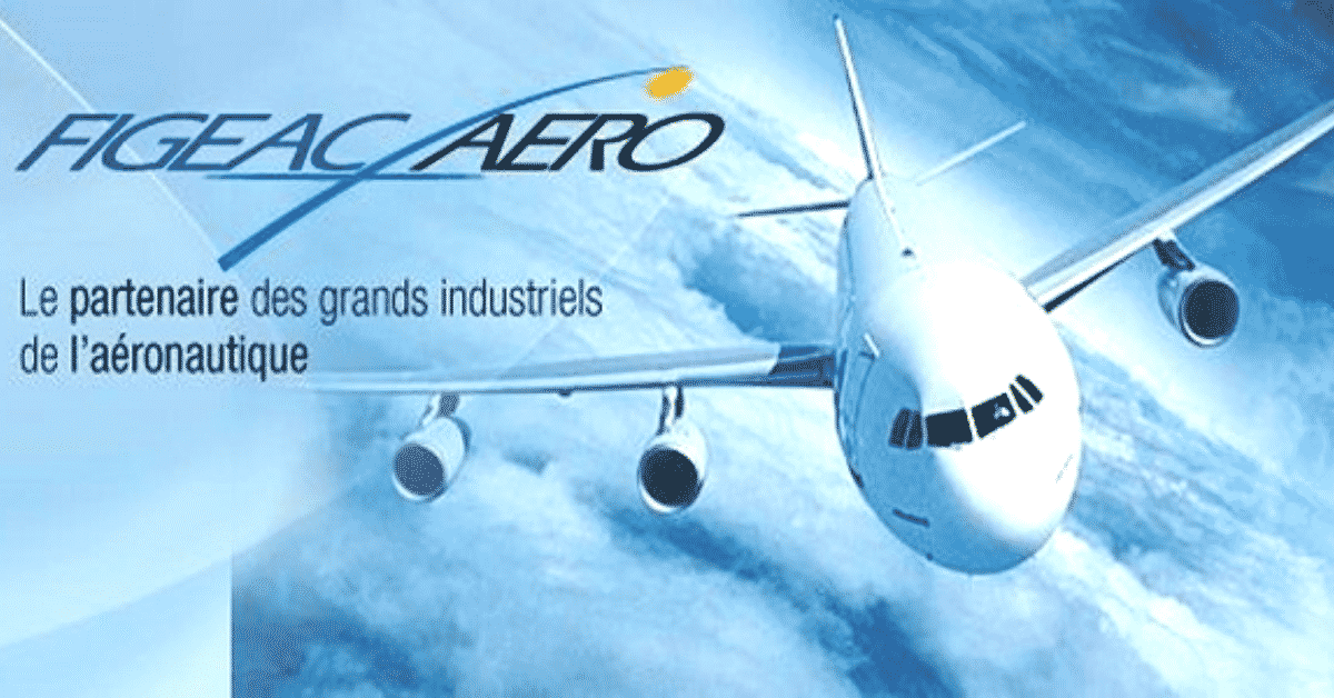 Figeac Aero Emploi Recrutement