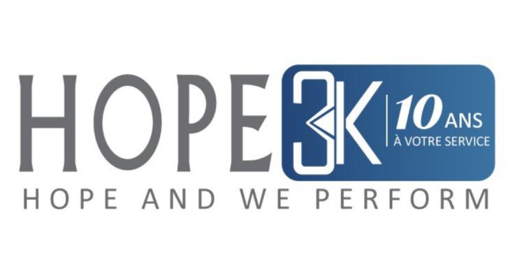 HOPE3K Emploi Recrutement