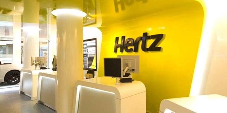 Hertz Emploi Recrutement