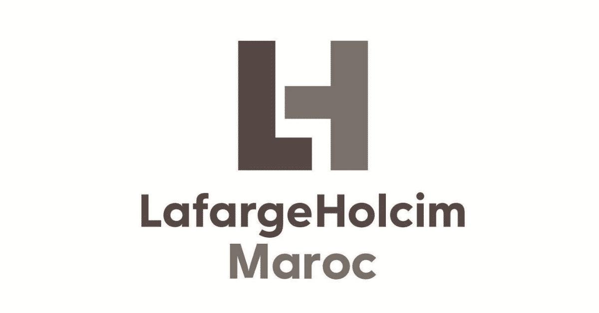 LafargeHolcim Maroc Emploi Recrutement