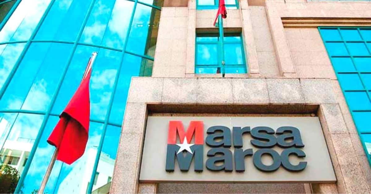 Marsa Maroc Concours Emploi Recrutement