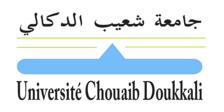 Université Chouaïb Doukkali Concours Emploi Recrutement