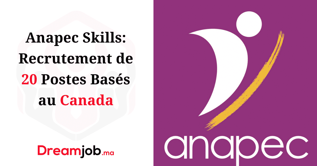 Anapec Skills Canada
