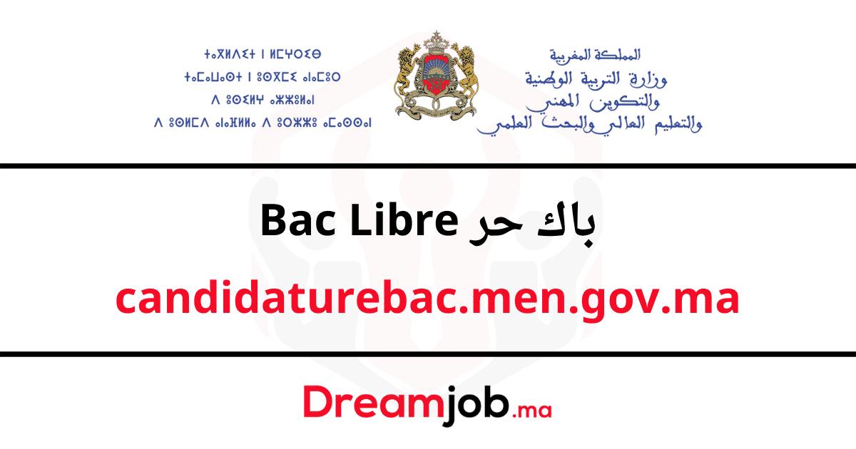 Bac Libre