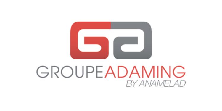 Groupe Adaming Emploi Recrutement