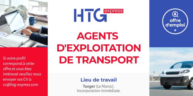 HTG Express Emploi Recrutement