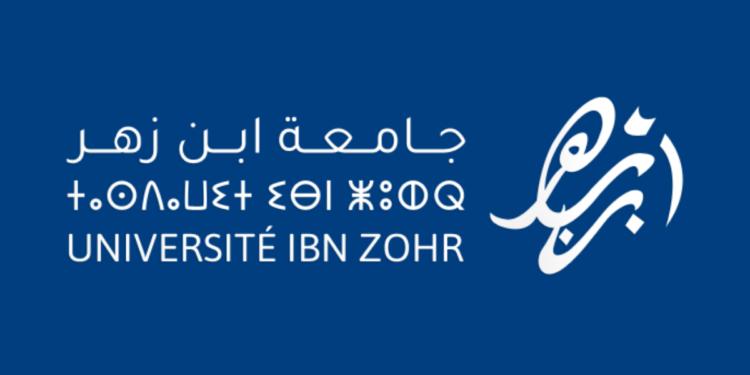 Université Ibn Zohr Agadir Concours Emploi Recrutement