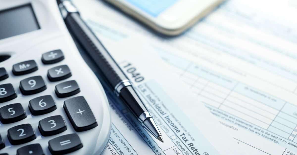 Calcul Impôt Revenu IR Maroc