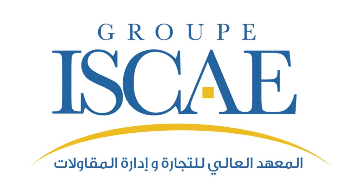 Groupe ISCAE Concours Emploi Recrutement