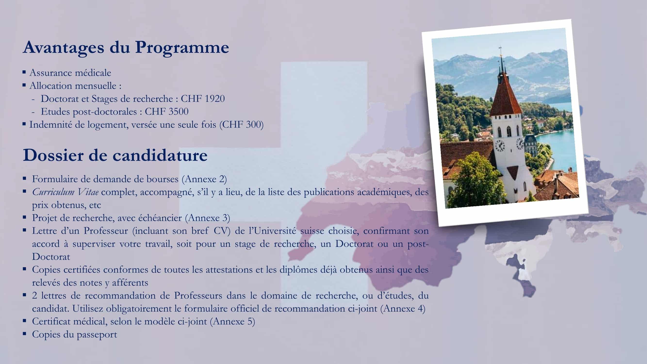 Suisse SGES 2