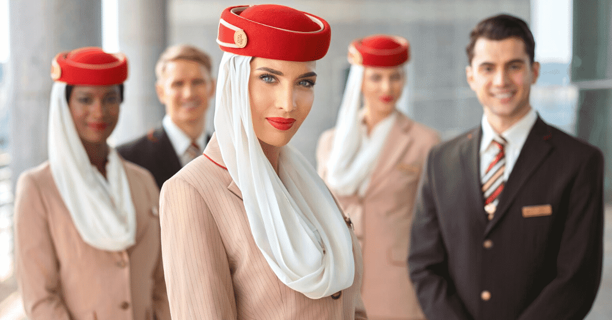 Emirates Emploi Recrutement
