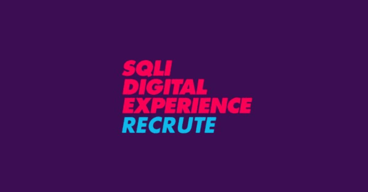 SQLI Emploi Recrutement