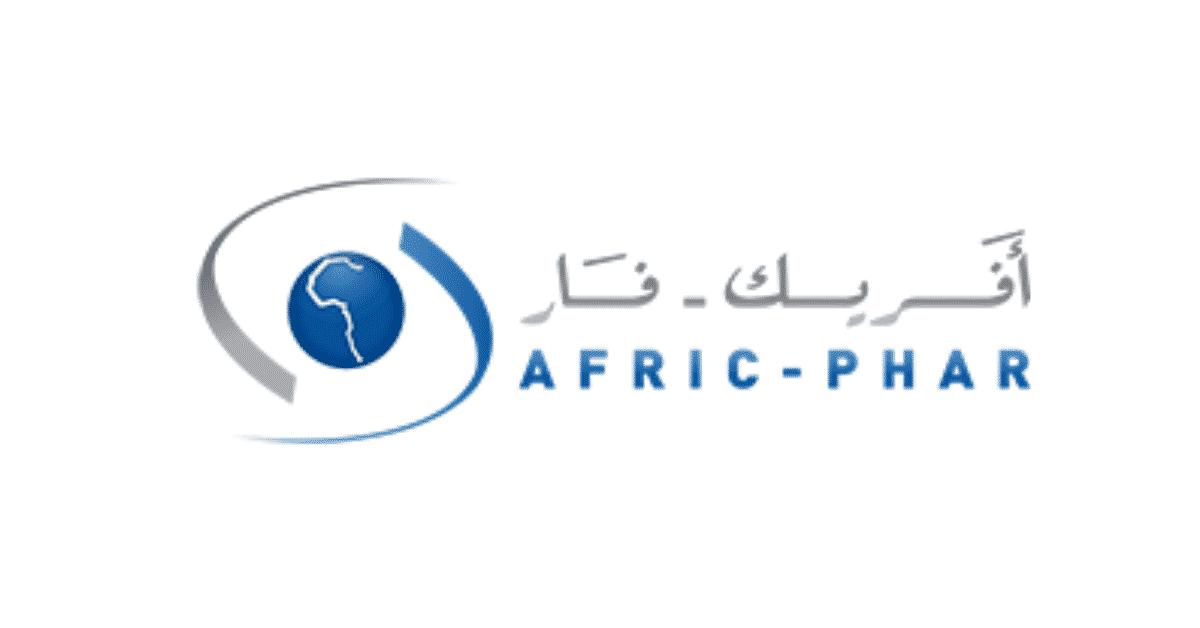 Afric-Phar Emploi Recrutement