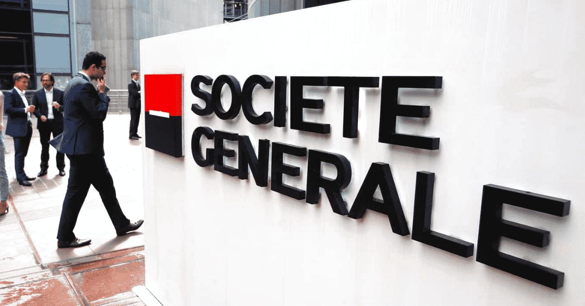 Société Générale Emploi Recrutement